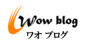 Wow  blog